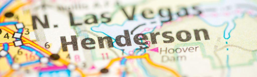 Henderson - Las Vegas new loan office
