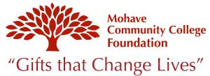 "Mohave Community College Foundation ""Gifts that Change Lives"""