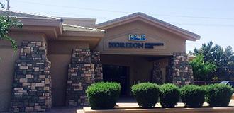 Horizon Community Bank - Mesa, AZ branch