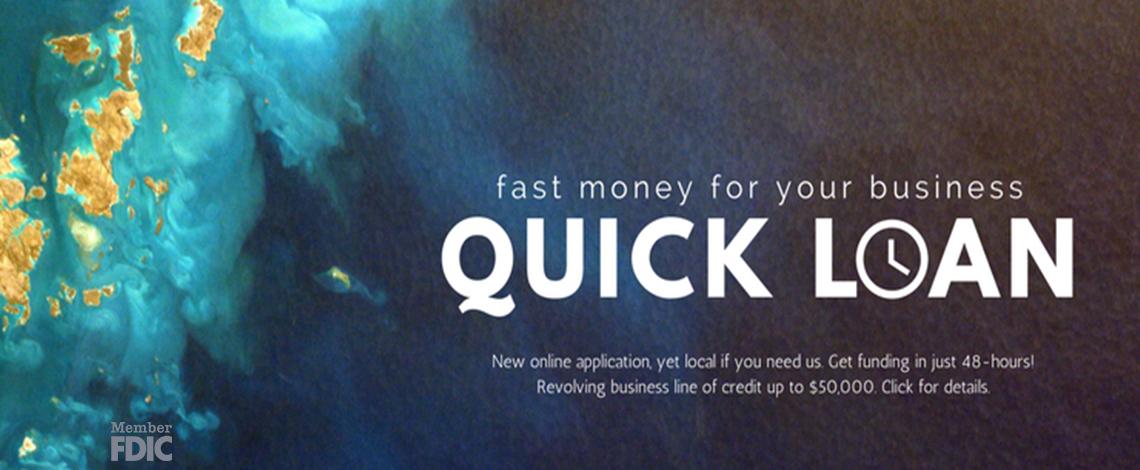 Quick Loan Slider Image 2