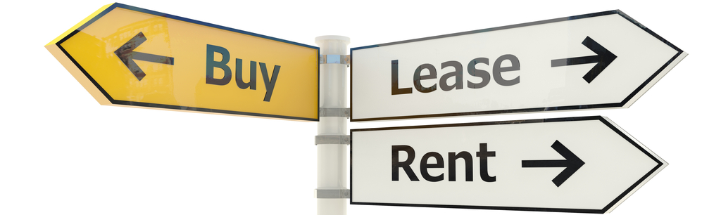 Lease Vs Rent >> Should I Rent Lease Or Purchase Equipment For My Business