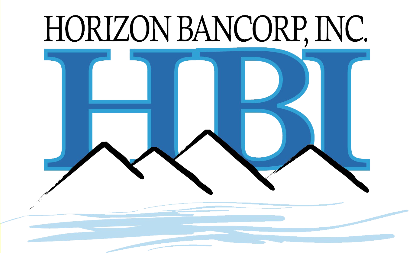 Horizon Bancorp, Inc. logo - holding company for Horizon Community Bank