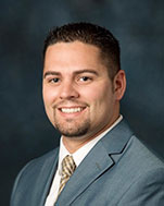 Cody Smith, Construction Loan Lender