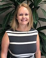 Nicole Bagdanove, Mortgage Loan Processor
