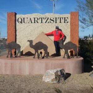 Lisa-Quartzsite-Sign